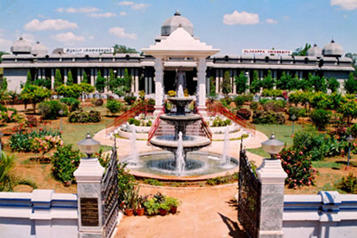 Bharathiar University Distance Education in Bangalore ...